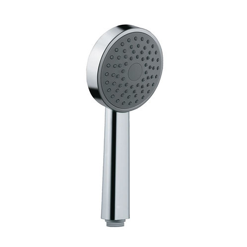 Single Function Round Shape Hand Shower