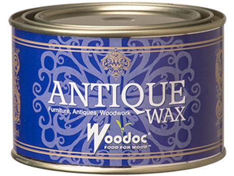 WOODOC ANTIQUE WAX INDOOR | CLEAR