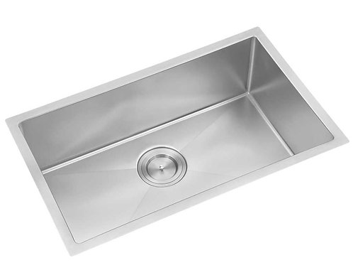 Single Bowl Sink | PS721SS