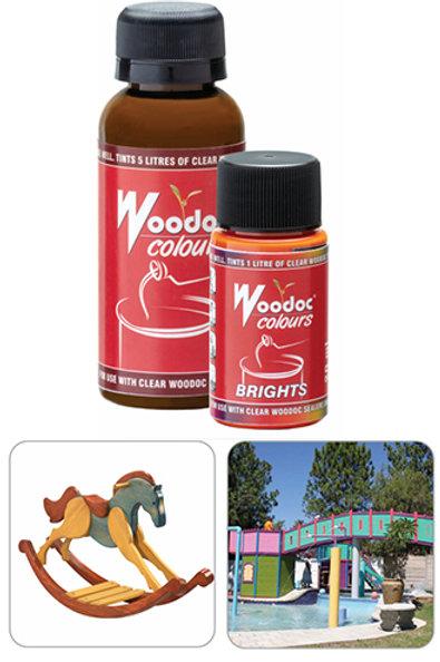 WOODOC COLOURS INTERIOR & EXTERIOR