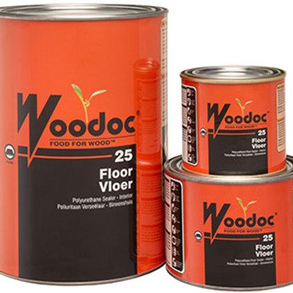 WOODOC 25 INDOOR | MATT | CLEAR