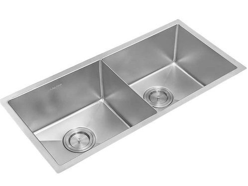 Double Bowl Sink | PS735DX