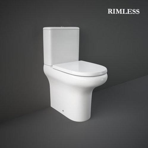 RAK-COMPACT (Rimless)