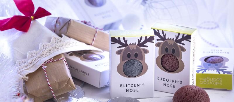 Christmas Nose