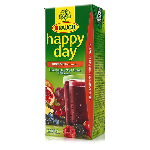Rauch Happy Day Juice - 200ml