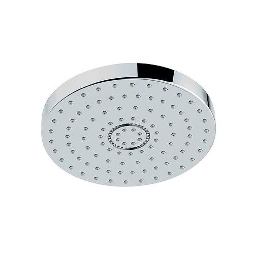 Single Function Round Shape Overhead Shower