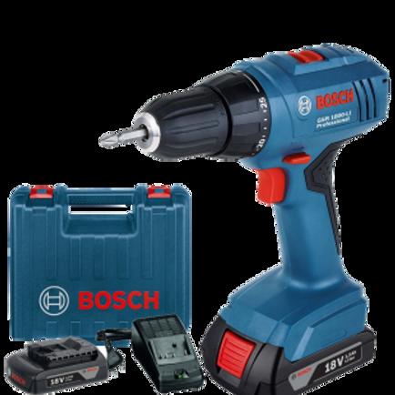 GSR 1800-LI Cordless Drill/Driver
