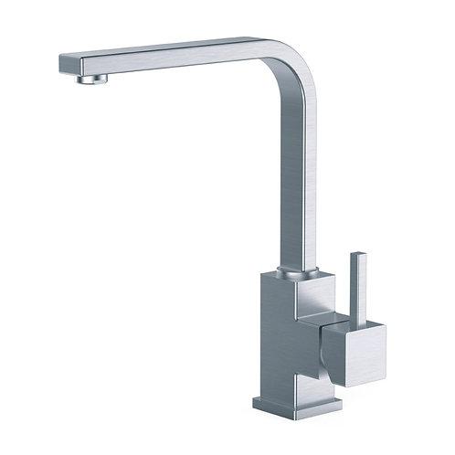 Kitchen Sink Faucet - SS1110 | Swivel Spout Mixer Tap