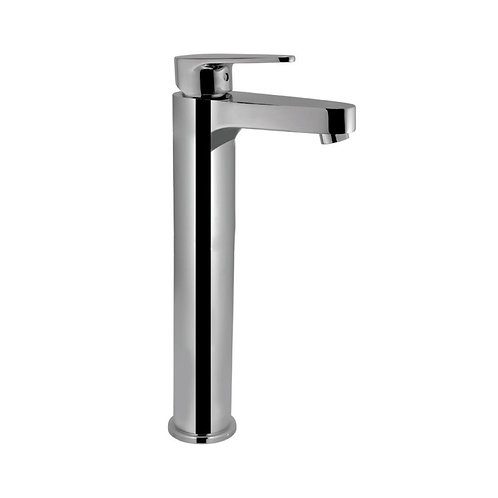 Single Lever High Neck Basin Mixer