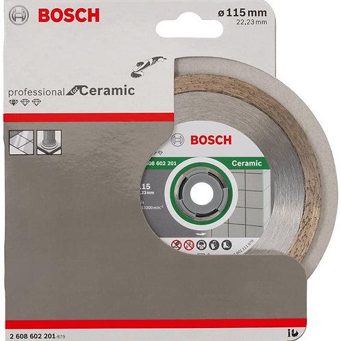 Diamond Cutting Discs Standard for Ceramic