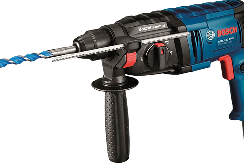 GBH 2-20 DRE Rotary Hammer with SDS plus