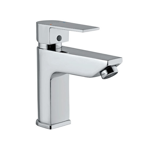 Single Lever Extended Basin Mixer