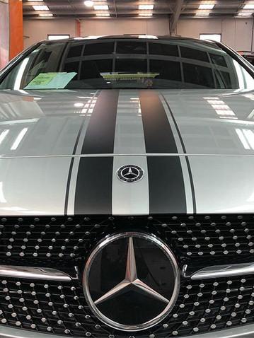 Custom Mercedes Vehicle Signage.jpg