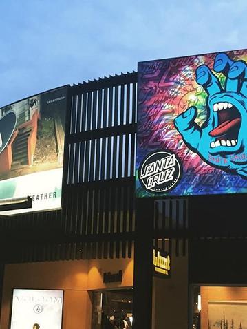 Digital Printed Banner Signage Melbourne