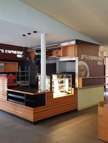 JPs Expresso Retail Signage Melbourne.jp