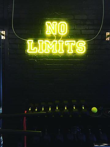 No Limits Neon Signage Melbourne.jpg