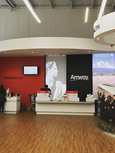 Amway Retail Signage Melbourne.jpg