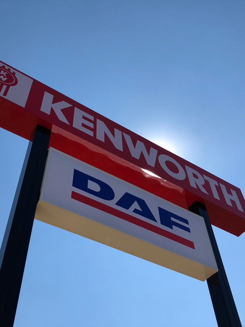 Kenworth Wodonga