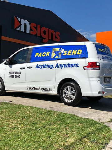 Pack and Send Vehicle Signage.jpg