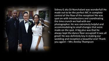 Wedding pictures, Customer Reviews, Mobile DJ, Wedding DJ