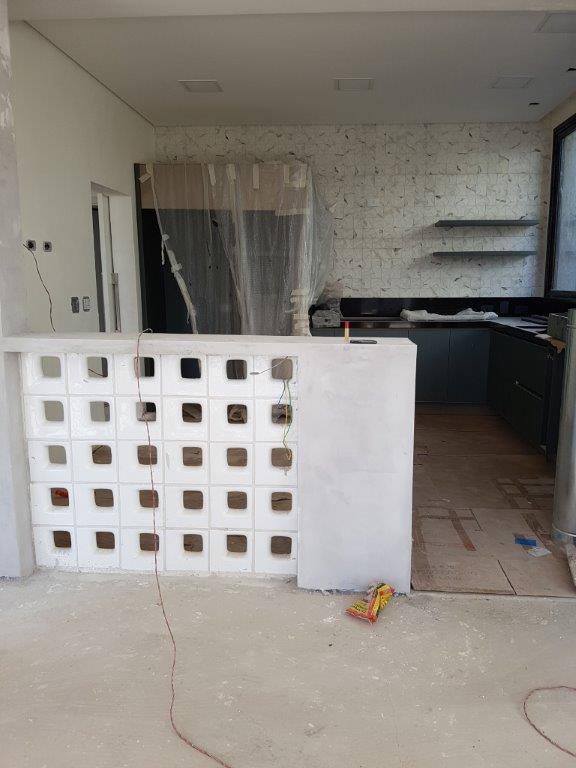 cobogó na cozinha