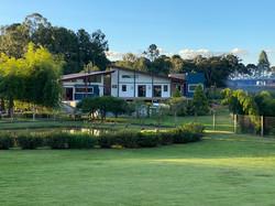 Casa de campo - S. José dos Pinhais