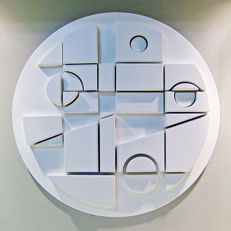 mandala geométrica