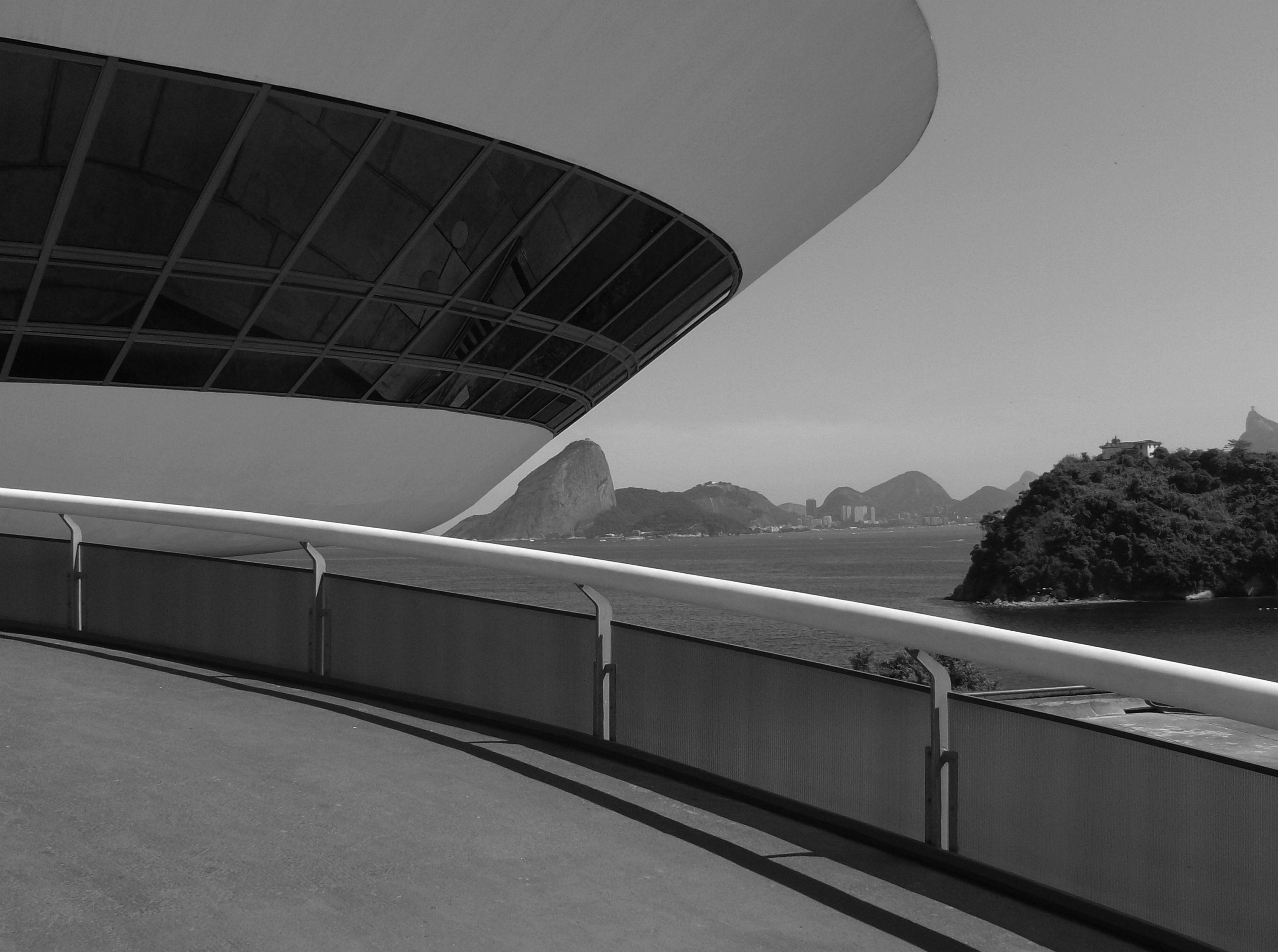 MAC - Niterói - RJ