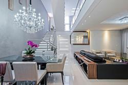 arquitetura e interiores casas