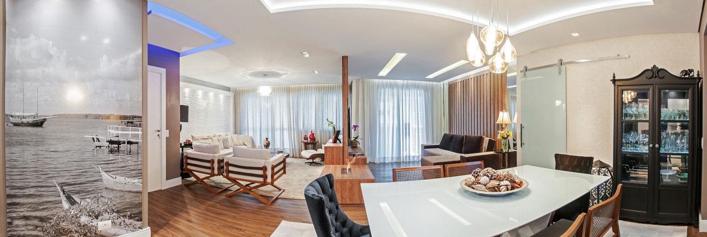 interiores apartamentos