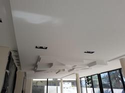 detalhe arte no teto