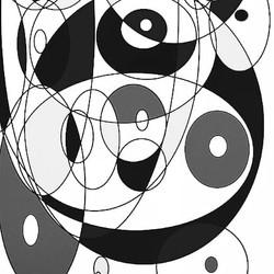 é simples amar os círculos