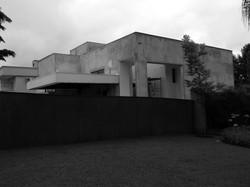 fachada lateral direita