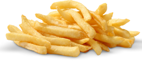 Fries-psd89279.png