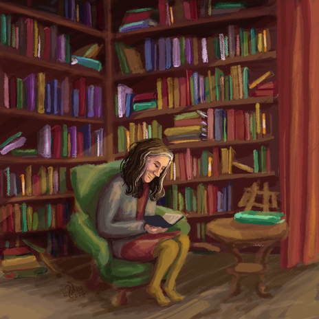 Mum's Dream Library.png