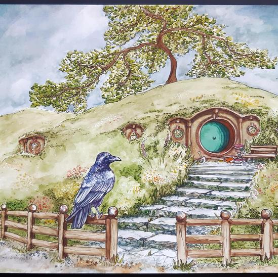 Hobbiton Commission