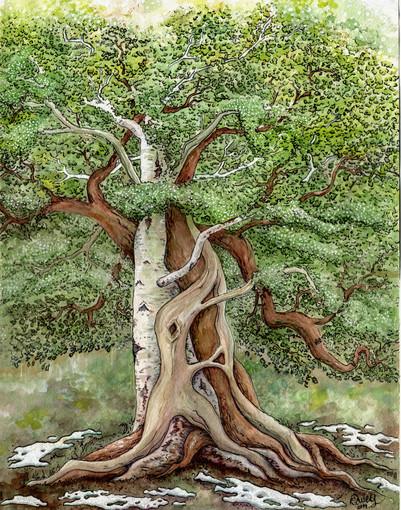 Triad Tree
