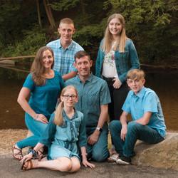 McCurdy Family