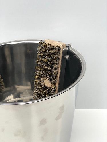 Bucket Brush Holder.