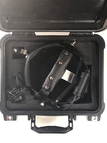 Head Light Case