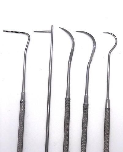 Dental probe set