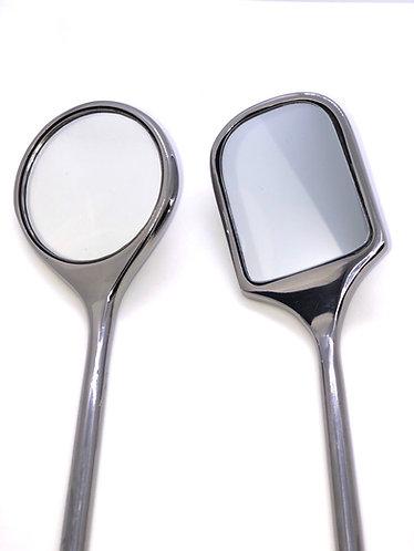 Dental mirror