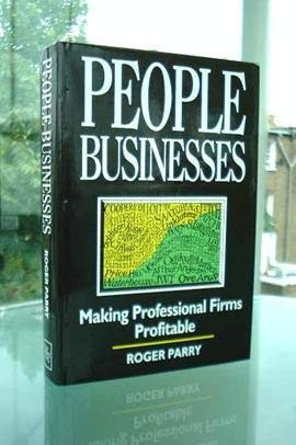 People Businesses | Roger Parry