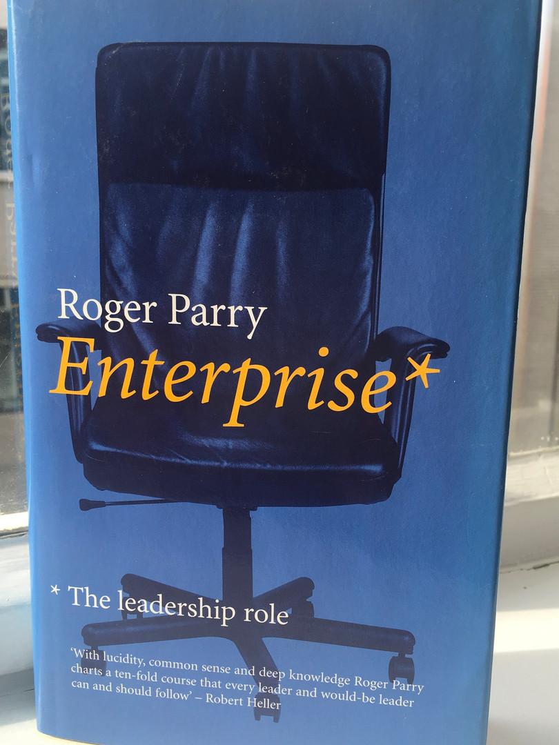 Enterprise | Roger Parry