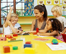 handdenterprise   Early Childcare Assistant