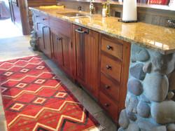 Kitchen 2010, Kitchen Cabinets