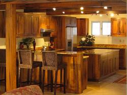 Kitchen 2004, Kitchen Cabinets
