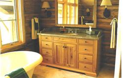 Bathroom 4007