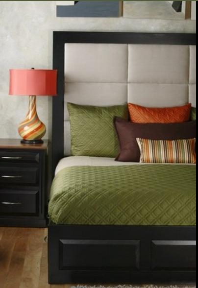 Bedroom 3001