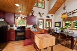 Kitchen Remodel Jackson Wyoming